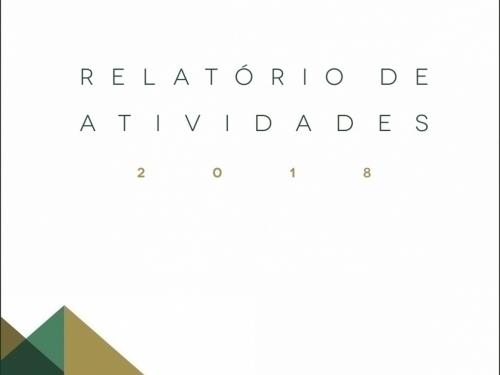 RELATÓRIO DE ATIVIDADES - 2018 - UNICRED DESBARAVADORA SUL